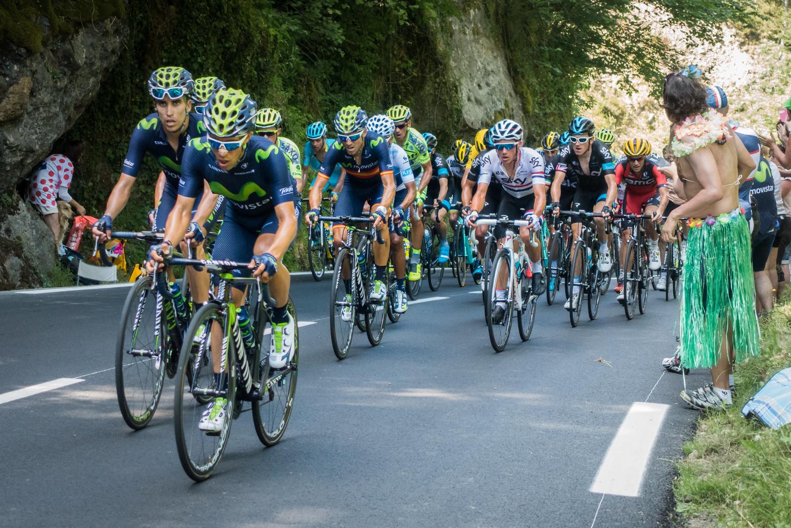 Tour de France 2015 - Stage 10-11