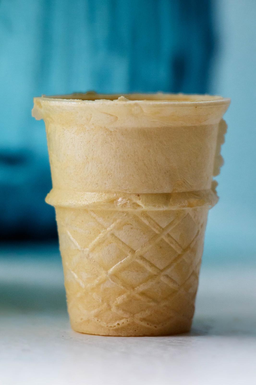 miniature cone