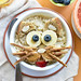 (via Kitty Cat Oatmeal Art - Fork and Beans) (Source) VeganFoodPornPictures.com | Vegan Cookbooks On Sale! Like Us On Facebook | Follow Us On Twitter by veganfoodpornpictures