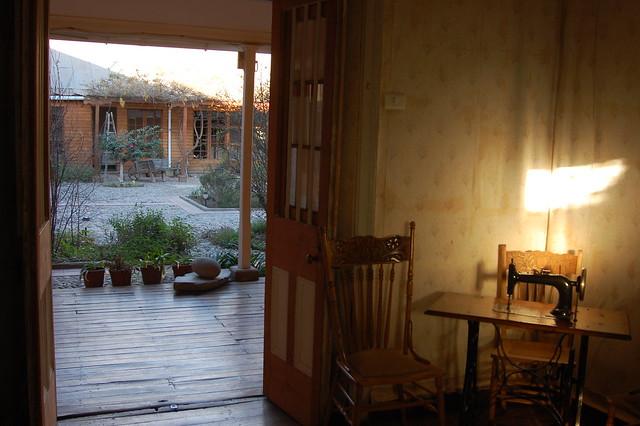 Museo de la Casa del Solar de los Madriaga, Vicuña, Valle de Elqui, Chile
