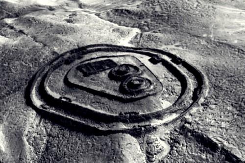 Chankillo el reloj solar más antiguo de América, Casma, Ancash - Perú Folklórico