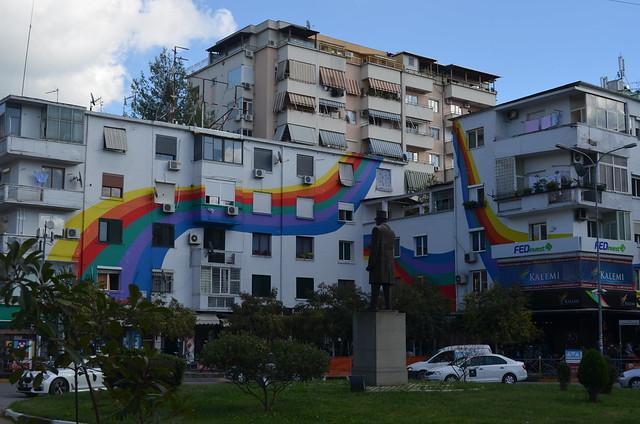 Албанія. Основні деталі