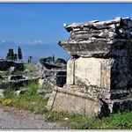 Attēls no Hierapolis. hierapolis türkei urlaub history geschichte rolfdietrichbrecher vergangenheit eswareinmal onceuponatime früher