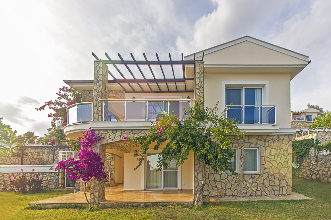 Villa Sine