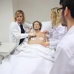 Tıbbi Beceri Laboratuvarı 10