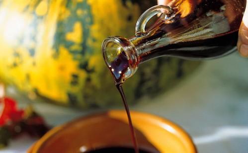 aceite semilla de calabaza