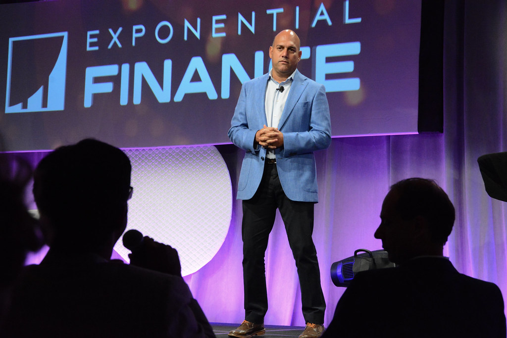 Exponential Finance | Second Day & Conference Wrap-up, with Audience Q&A, Salim Ismail