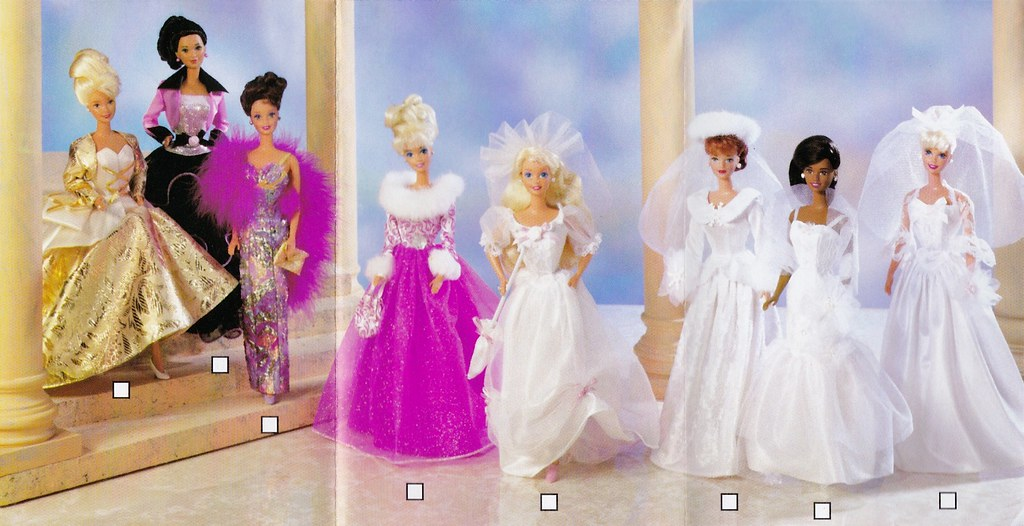 Fashion Diva Barbie