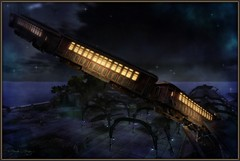 Midnight Train to Whither Dreams