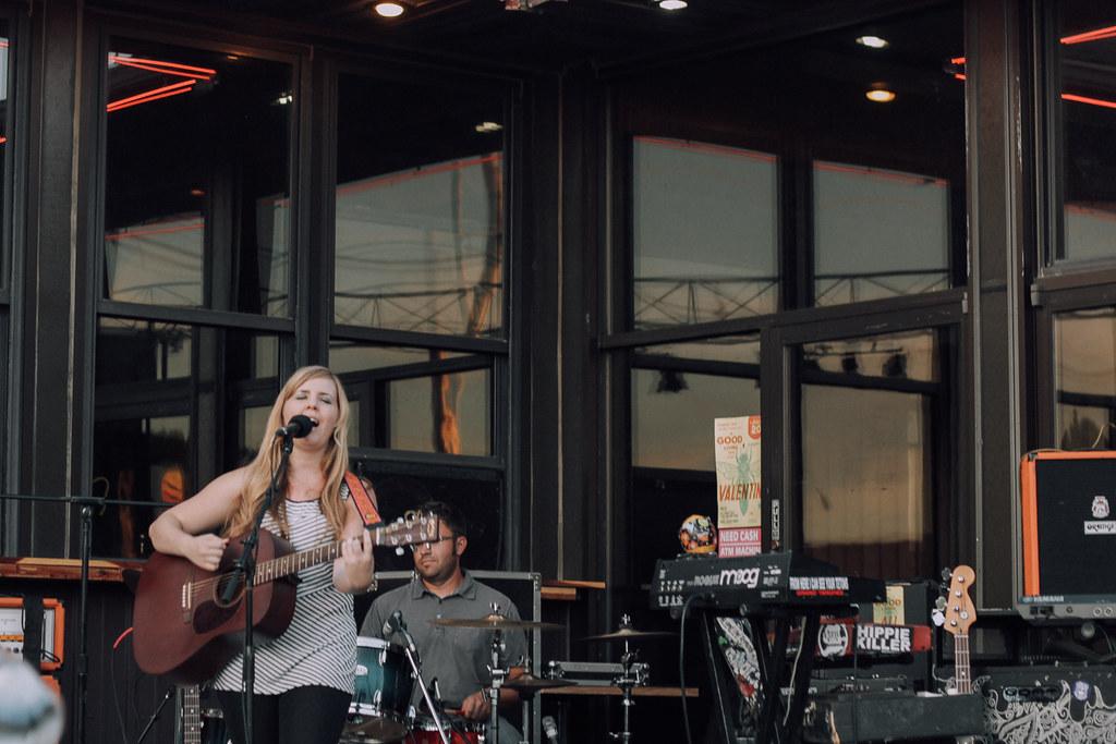 Edge of Arbor | Good Living Tour | Valentine, NE | 7.20.15