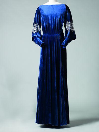 La Diva, 1935-36 © Katerina Jebb