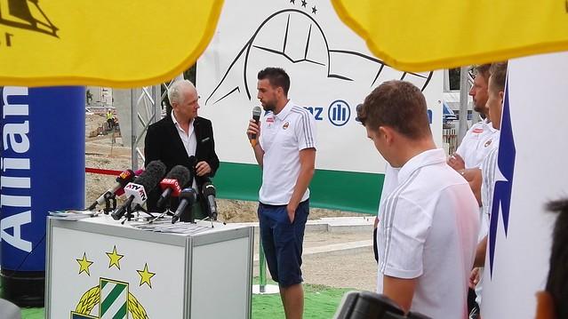 Tomi im Interview