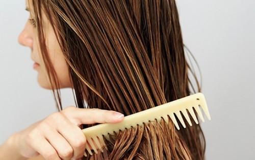 lavado cabello con vinagre