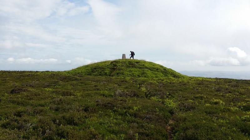 Bache Hill #sh @LoneWalkerUK