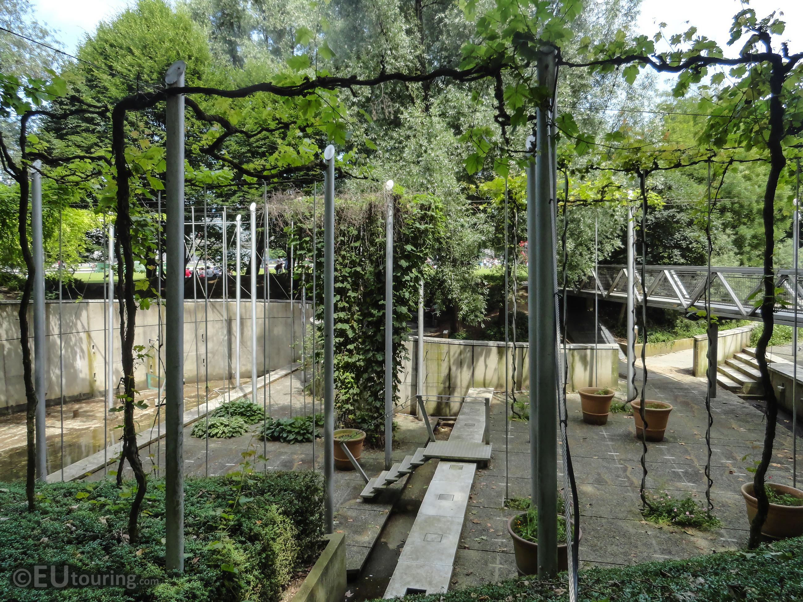 Jardin de la Treille