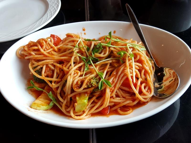 Spaghetti 360 Hong Kong