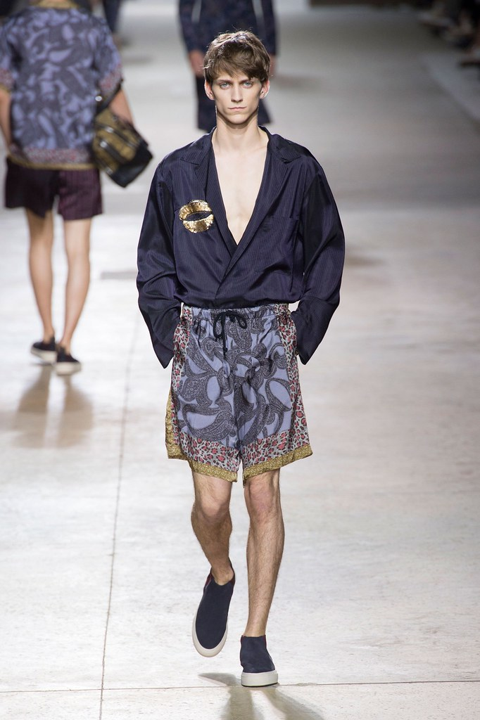SS16 Paris Dries Van Noten028_Nicholas Costa(fashionising.com)