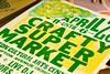 Crafty Supermarket Spring 2014 craft show