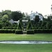 Ponds And Fountains At Ladew Topiary Gardens by jrix