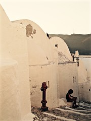 Astypalaia - Alley