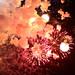 Atlantic City Fireworks by George Leeuwarden