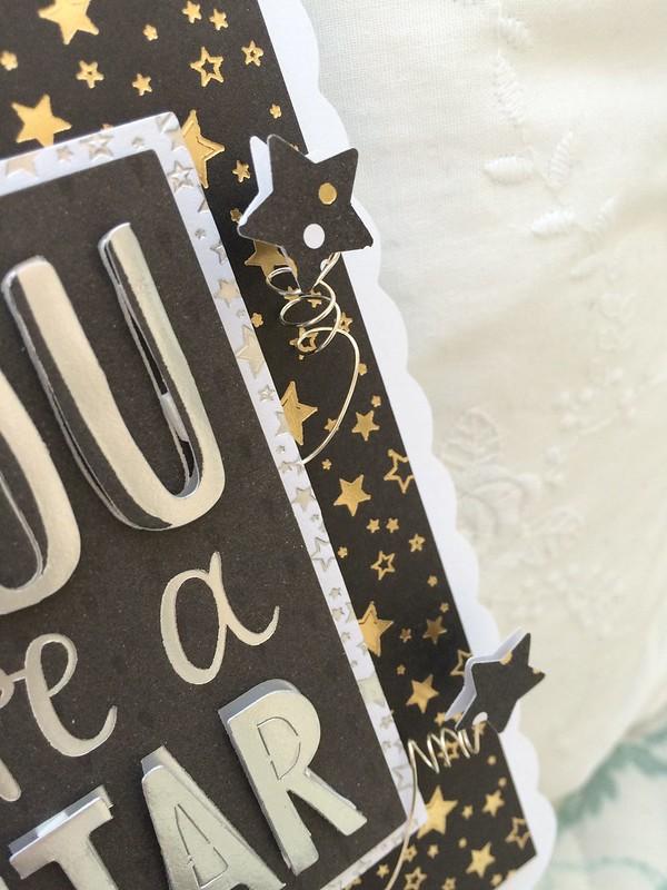 Pop up stars || StickerKitten