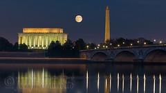 Arlington Memorial Bridge 2
