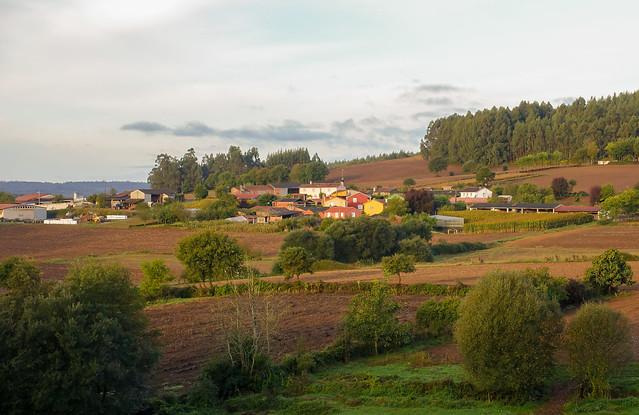 Gillians Camino Pics-125