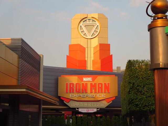 Iron Man Experience, Canon POWERSHOT ELPH 330 HS