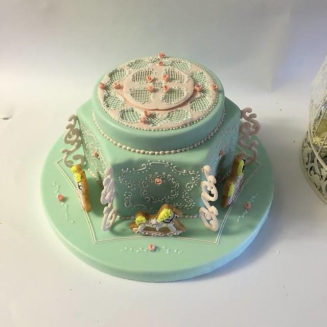 Cake by Poesie Di zucchero