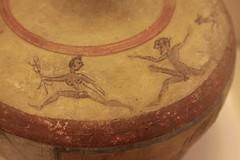 Athènes : Musée archéologique