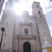 Valladolid Church por Stv.