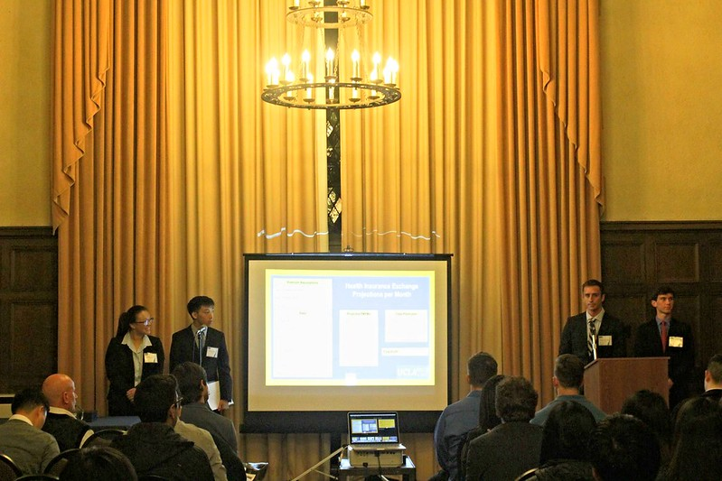5th Annual BAS Case Competition