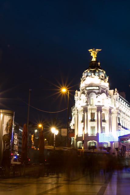 Edificio Metrópolis (Madrid)