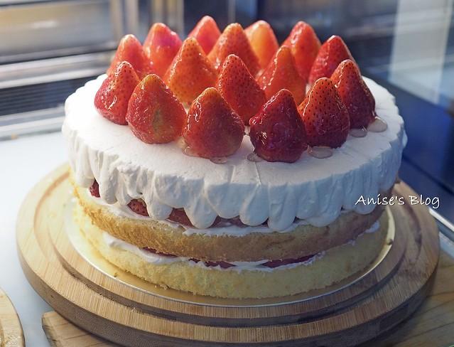bonnie sugar 台北草莓蛋糕 005