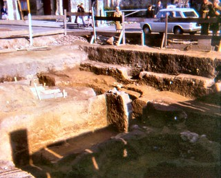 Excavating Roman Colchester