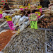 Dried Fish in Market, Chinatown