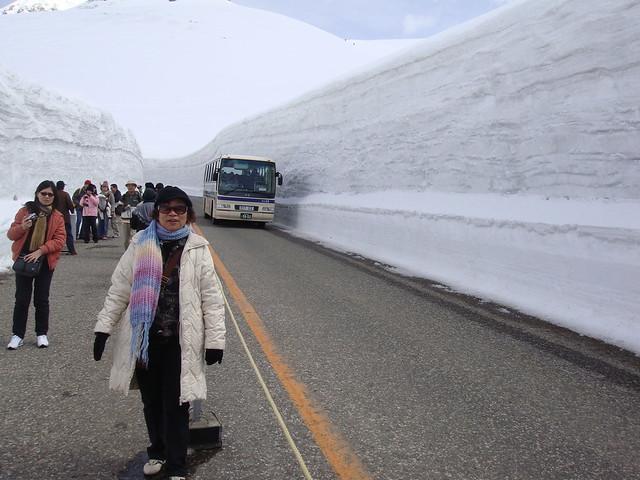 日本黑部立山01 (282), Sony DSC-T77