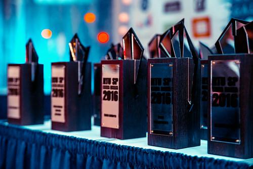 Noskaidroti RTU Studentu parlamenta «Gada balvas 2016» laureāti