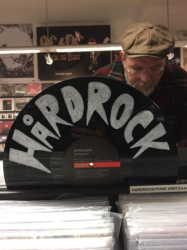 hard rock or hÅrdrock
