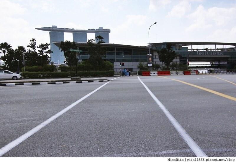 新加坡地標 新加坡好玩 魚尾獅公園 merlion park 新加坡地鐵8