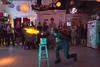 Adam Breathing Fire Take 1 by wwward0