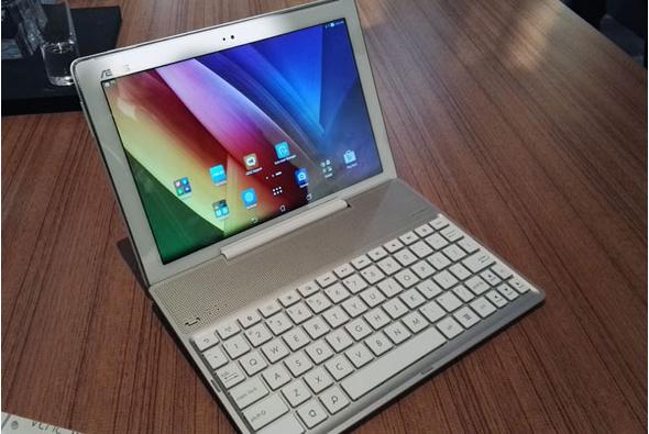 asus zenpad 10 une tablette hybride au computex. Black Bedroom Furniture Sets. Home Design Ideas