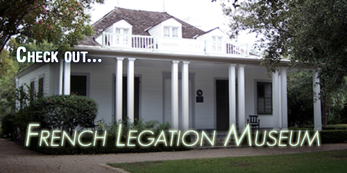 French Legation Museum -