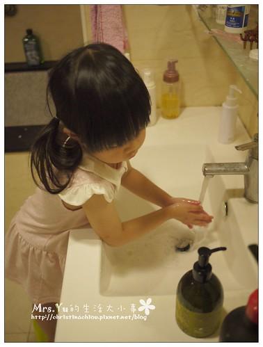 茶樹抑菌洗手露