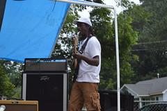 030 Al Reed Band