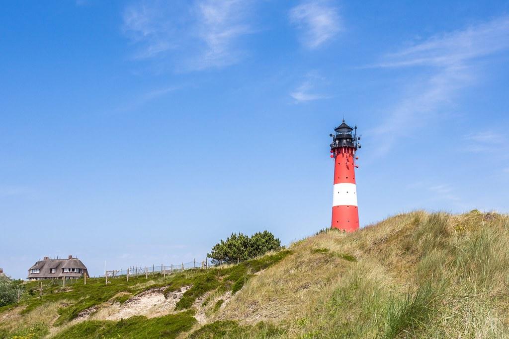 Lighthouse @ Sylt