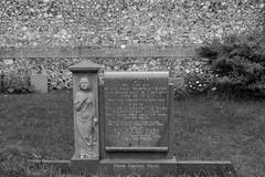 Churchyard of St John the Evangelist Ashley Green, Buckinghamshire