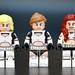 Fem Trooper Fatals by Xero_Fett