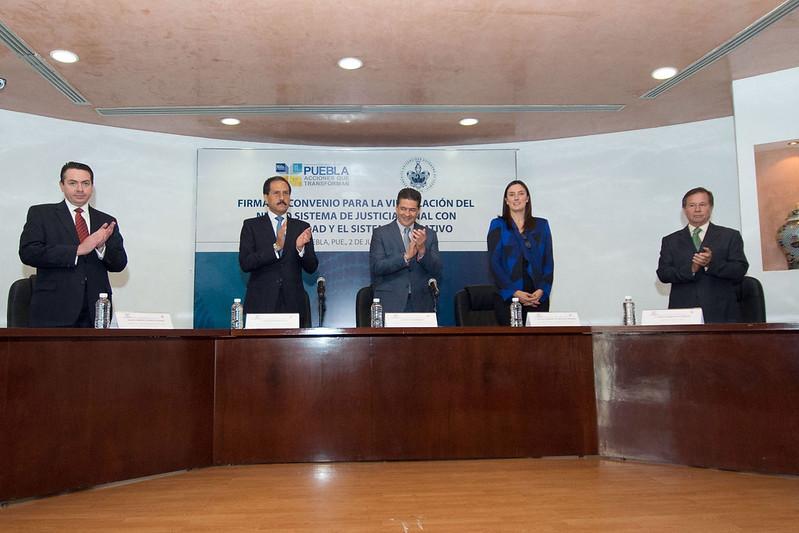 Sáb, 08/18/2012 - 17:57 - convenio de vinculación del nuevo sistema de justicia penal